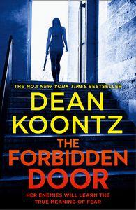 [Jane Hawk Thriller: Book 4: The Forbidden Door (Product Image)]