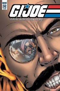 [GI Joe: A Real American Hero #242 (Cover A Gallant) (Product Image)]