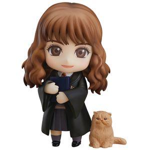 [Harry Potter: Nendoroid: Hermione Granger (Product Image)]