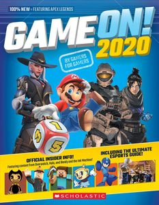 [Game On! 2020 (Product Image)]