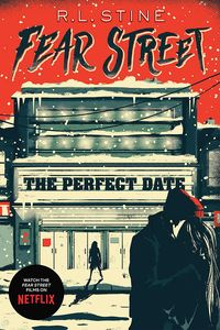 [Fear Street: The Perfect Date (Product Image)]