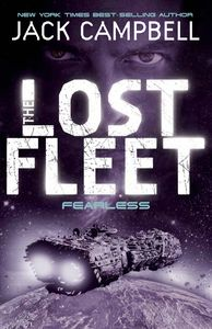 [The Lost Fleet: Book 2: Fearless (Product Image)]
