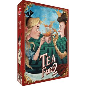 [Tea For Two (Product Image)]