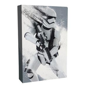 [Star Wars: Stormtrooper Luminart (Product Image)]