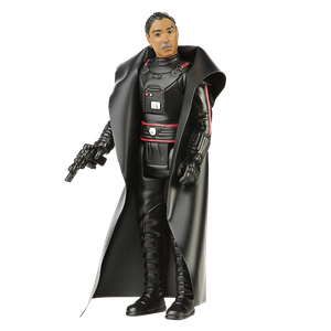 [Star Wars: The Mandalorian: Retro Collection Action Figure: Moff Gideon (Product Image)]