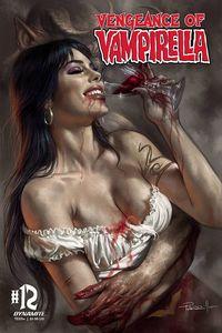[Vengeance Of Vampirella #12 (Cover A Parrillo) (Product Image)]