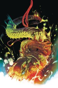 [Monster Planet #1 (Cover F Colapietro) (Product Image)]