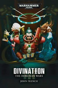 [Warhammer 40K: The Horusian Wars: Divination (Product Image)]