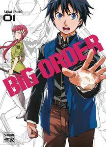 [Big Order: Volume 1 (Product Image)]