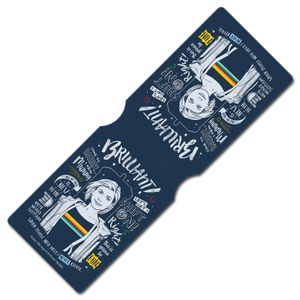 [Doctor Who: Travel Pass Holder: This Is Doctor Thirteen (Product Image)]