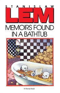 [Memoirs Found In A Bathtub (Product Image)]