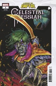 [Lords Of Empyre: Celestial Messiah #1 (Cassara Variant) (Product Image)]