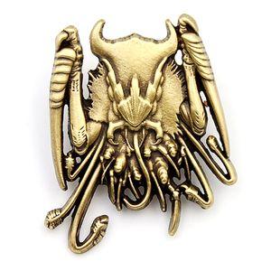 [Warhammer 40k: Artifact Pin Badge: Tyranid (Product Image)]