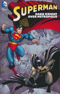 [Superman: Dark Knight Over Metropolis (Product Image)]