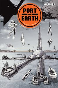 [Port Of Earth: Volume 1 (Product Image)]