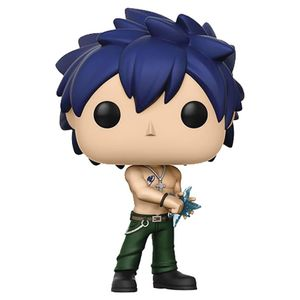 [Fairy Tail: Pop! Vinyl Figure: Gray Fullbuster (Product Image)]