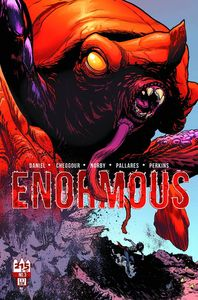 [Enormous V2 #3 (Cover B Gorham) (Product Image)]