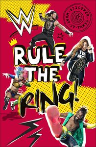 [WWE: Rule the Ring! (Product Image)]