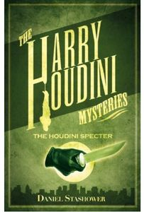 [Harry Houdini Mysteries: The Houdini Specter (Product Image)]