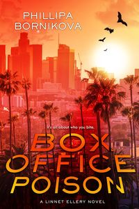 [A Linnet Ellery Novel: Book 2: Box Office Poison (Product Image)]
