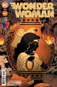 [Wonder Woman #774 (Product Image)]