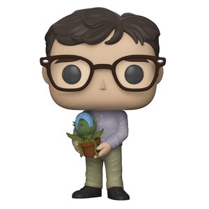 [Little Shop Of Horrors: Pop! Vinyl Figure: Seymour With Audrey II (Product Image)]