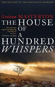 [The House Of A Hundred Whispers (Hardcover) (Product Image)]