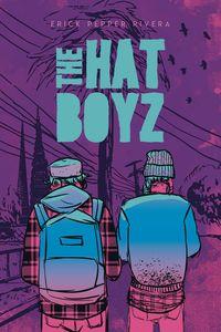 [The Hat Boyz (Product Image)]