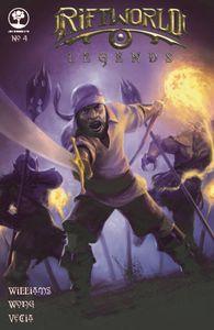 [Riftworld Legends #4 (Product Image)]