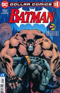 [Dollar Comics: Batman #497 (Product Image)]