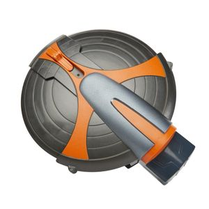 [Black Widow: Taskmaster Feature Shield (Product Image)]