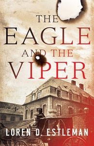 [The Eagle & The Viper (Hardcover) (Product Image)]