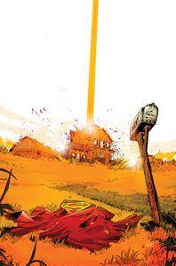 [Superman: Son Of Kal-El #4 (Product Image)]