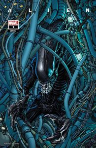 [Alien #1 (Mcniven Variant) (Product Image)]