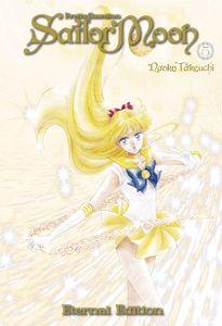 [Sailor Moon Eternal Edition: Volume 5 (Product Image)]