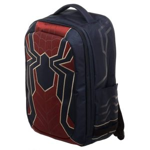 [Avengers: Infinity War: Laptop Backpack: Iron Spider (Product Image)]
