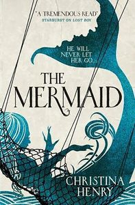 [The Mermaid (Product Image)]