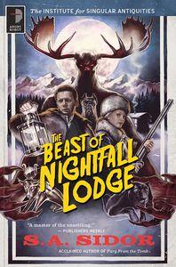 [The Beast Of Nightfall Lodge (Product Image)]