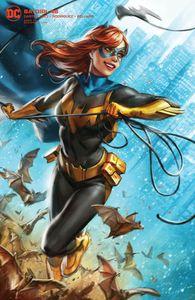 [Batgirl #48 (Ian Mcdonald Variant Edition Joker War) (Product Image)]