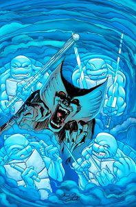 [Teenage Mutant Ninja Turtles: Urban Legends #16 (Cover A Fosco) (Product Image)]