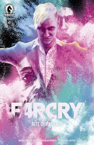 [Far Cry: Rite Of Passage #2 (Product Image)]
