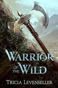 [Warrior Of The Wild (Product Image)]