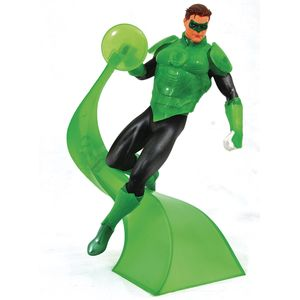 [DC Comics: Gallery Statue: Green Lantern (Product Image)]