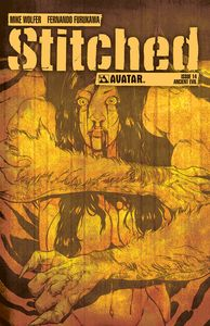 [Stitched #14 (Ancient Evil Variant) (Product Image)]