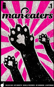 [Man-Eaters #1 (Product Image)]