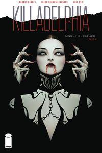 [Killadelphia #6 (Cover B Lee) (Product Image)]