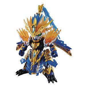 [Gundam: SD Sangoku Soketsuden Action Figure: Sun CE Gundam Astray (Product Image)]