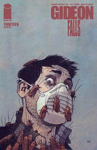 [Gideon Falls #13 (Cover B Walta) (Product Image)]