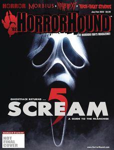 [Horrorhound #92 (Product Image)]