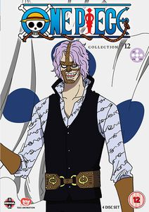 [One Piece: Collection 12 (Uncut Edition) (Product Image)]